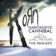 Narcissistic Cannibal (feat. Skrillex & Kill The Noise) [Adrian Lux & Blende Remix]