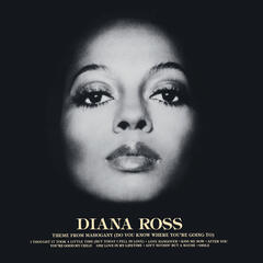Diana Ross Interview
