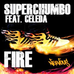 Fire feat. Celeda (Original Mix)
