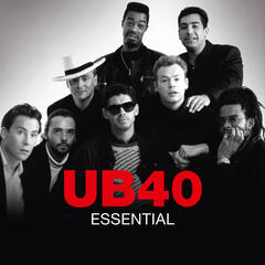 Here I Am (Come and Take Me) (2009 - Remaster) - UB40