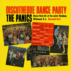 Discotheque Dance Party