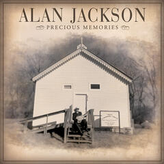 I'll Fly Away - Alan Jackson