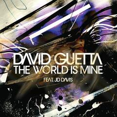 The World Is Mine (Paul Oakenfold'S Downtempo Mix With Sweetie Rap)