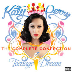 Part Of Me - Katy Perry