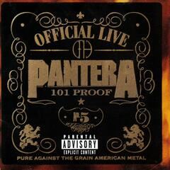 Cemetary Gates [Live Version] - Pantera