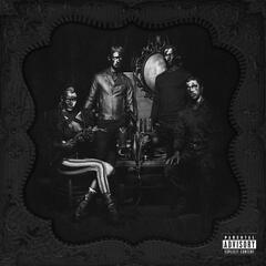 I Miss The Misery - Halestorm