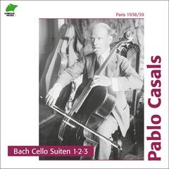 Cello Suite No. 1, in G Major, BWV 1007: I. Prelude - Moderato