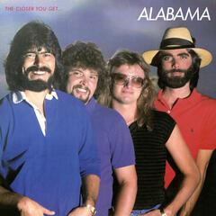 Dixieland Delight - Alabama