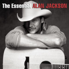 Drive (For Daddy Gene) - Alan Jackson