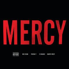 Mercy - Kanye West