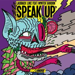 Speak Up (feat. Wynter Gordon) [Chris Lake Remix]