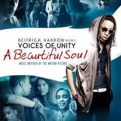 No Betta (feat. Faith Evans & Deitrick Haddon) - Deitrick Haddon Presents Voices Of Unity