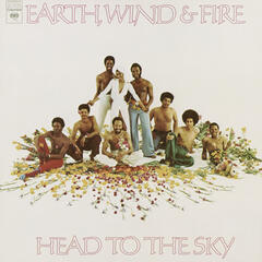 The World's a Masquerade (Remastered) - Earth, Wind & Fire