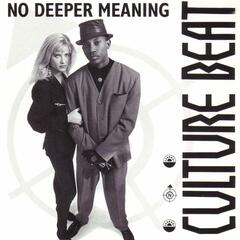 No Deeper Meaning (Depature Mix)