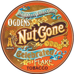 Ogdens' Nut Gone Flake (Early Session Version - Mono)