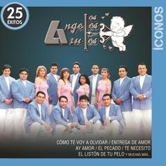 El Listón De Tu Pelo by Los Ángeles Azules
