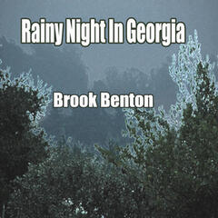 Rainy Night in Georgia