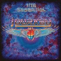 Only the Young - Journey