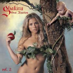 Hips Don't Lie - Shakira feat. Wyclef Jean