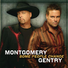 Lucky Man - Montgomery Gentry