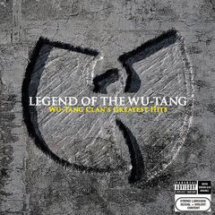Wu-Tang Clan Aint Nuthing ta F' Wit