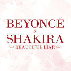Beautiful Liar (Spanglish Version)