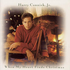 Let It Snow, Let It Snow, Let It Snow (Album Version) - Harry Connick, Jr.