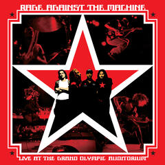 No Shelter (Live Album Version) - Rage Against the Machine