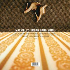 Sumthin' Sumthin' - Maxwell