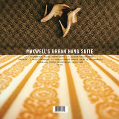 ...Til The Cops Come Knockin' (Album Version) - Maxwell