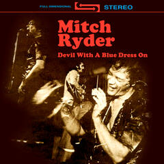 Devil With A Blue Dress On (Rare Version, Re-Recorded / Remastered)