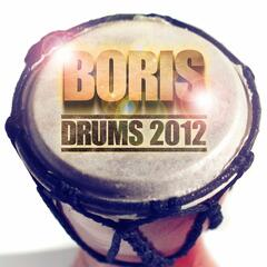 The Drums 2012 (Original Mix)