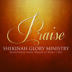 The King of Glory - Ministry