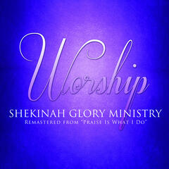 Worship Medley: I Worship You in the Spirit
