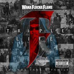 I Don't Really Care (feat. Trey Songz) - Waka Flocka Flame