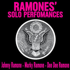 Jump In The Fire feat. Dee Dee Ramone