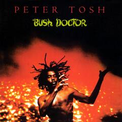 (You Gotta Walk) Don't Look Back (2002 Remastered Version) - Peter Tosh