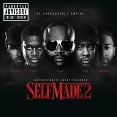 M.I.A. - Omarion & Wale