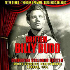 Billy Budd, Act 1: Boat Ahoy! Guard Boat! Indomitable!