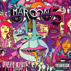 Daylight - Maroon 5
