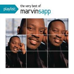 The Best In Me (Album Version) - Marvin Sapp