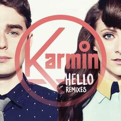 Hello (Jump Smokers Radio Mix)