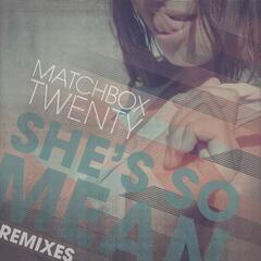 She's So Mean (Mysto & Pizzi Radio Edit)