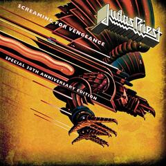 Screaming for Vengeance (Live from the San Antonio Civic Center)