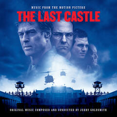 September 11, 2001 - Theme From The Last Castle