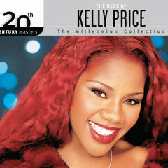 You Brought The Sunshine - Kelly Price