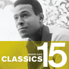 After The Dance - Marvin Gaye