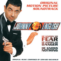 Into Pascal's Lair [Johnny English - Original Motion Picture Soundtrack]