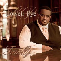 Better - Lowell Pye