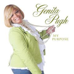 Can't Live - Genita Pugh